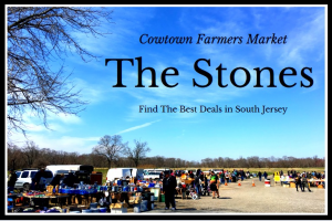 Cowtown Farmers Market   The Stones Vendor