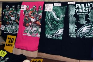 Eagles T Shirts