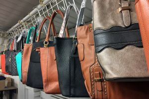 Handbags Neutral