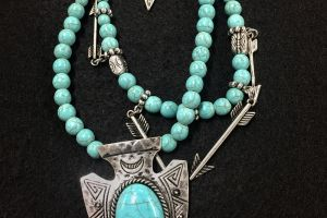 Turquoise Necklace2