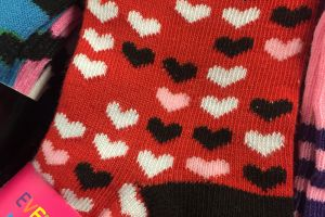 Valentinesocks