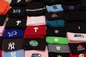 Sports Winter Hats
