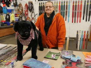 Cowtown vendors love repeat customers.