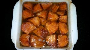 Candy Yams by Johnna