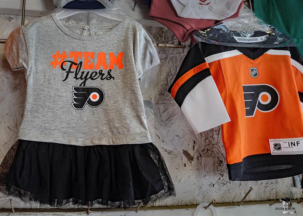 CFM Steve ChildrensSportsClothingFlyers